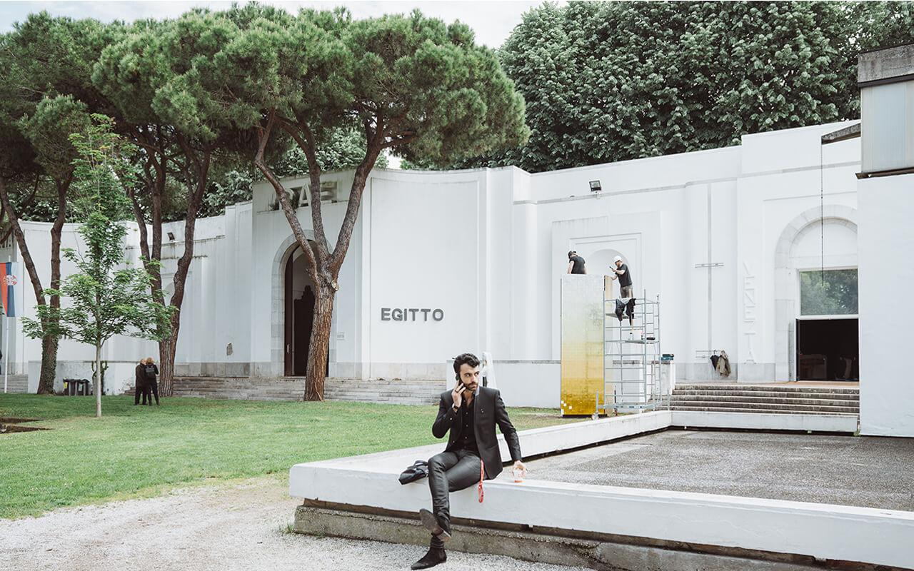 Biennale Venezia ph Monaris