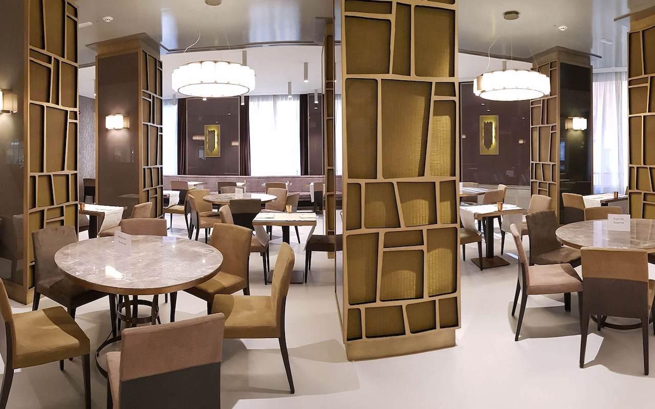 The Hotel Bonvecchiati Presents Fashion Lounge Eleven