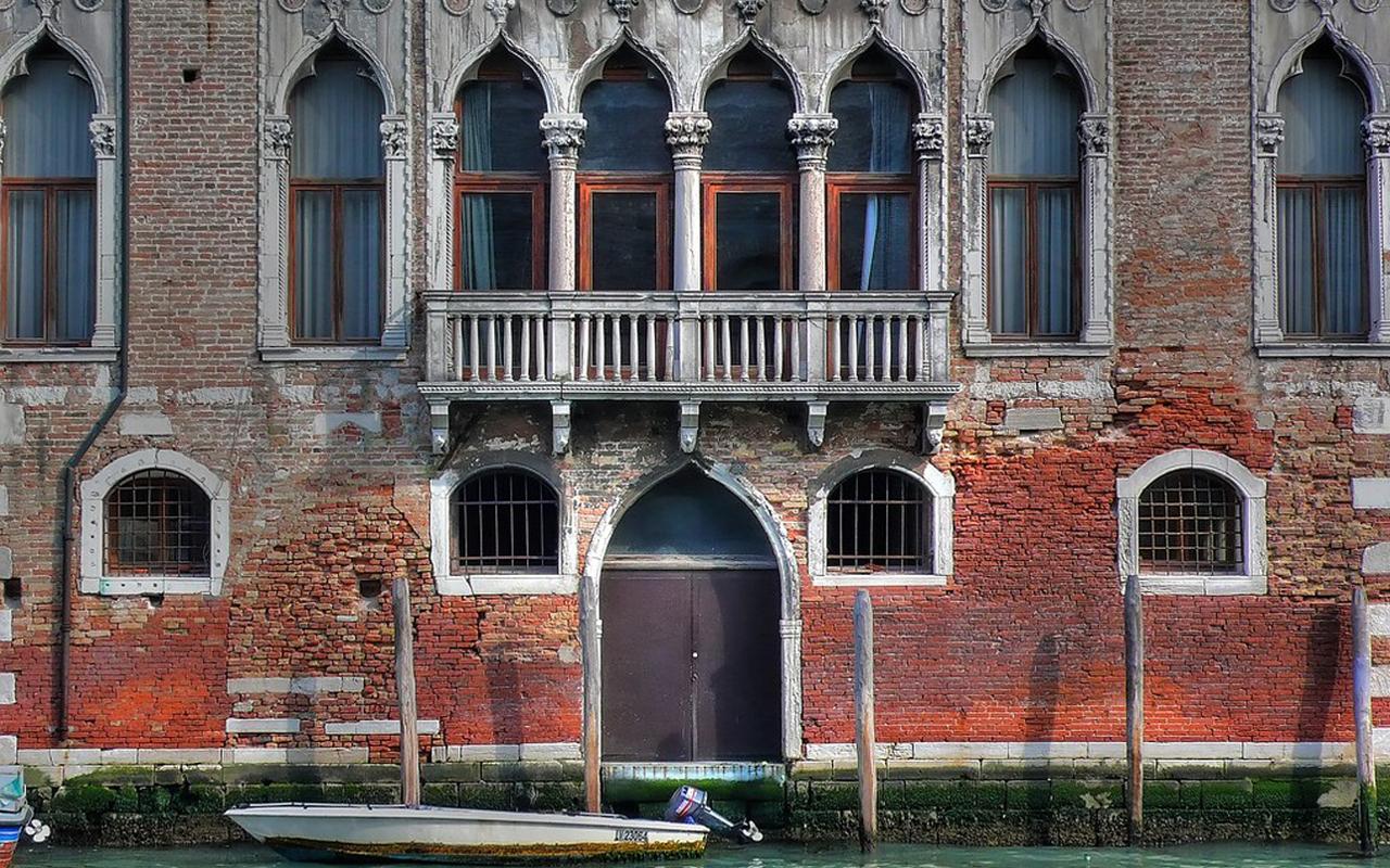 Palazzo Pesero Papafava