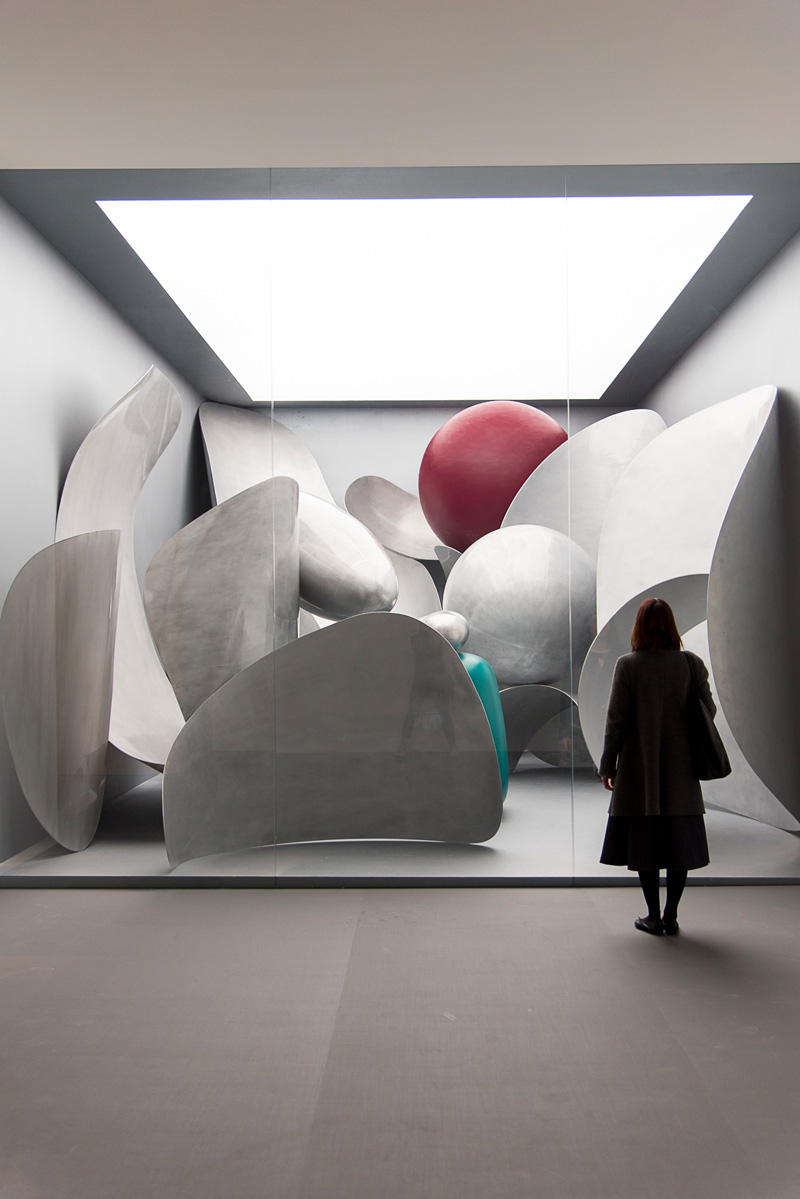 Rossana Viola-Biennale Arte