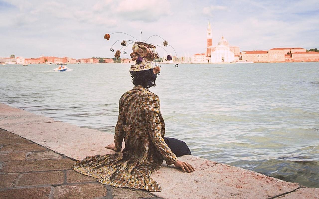 Malìparmi porta a Venezia l'arte di Alda Giunti