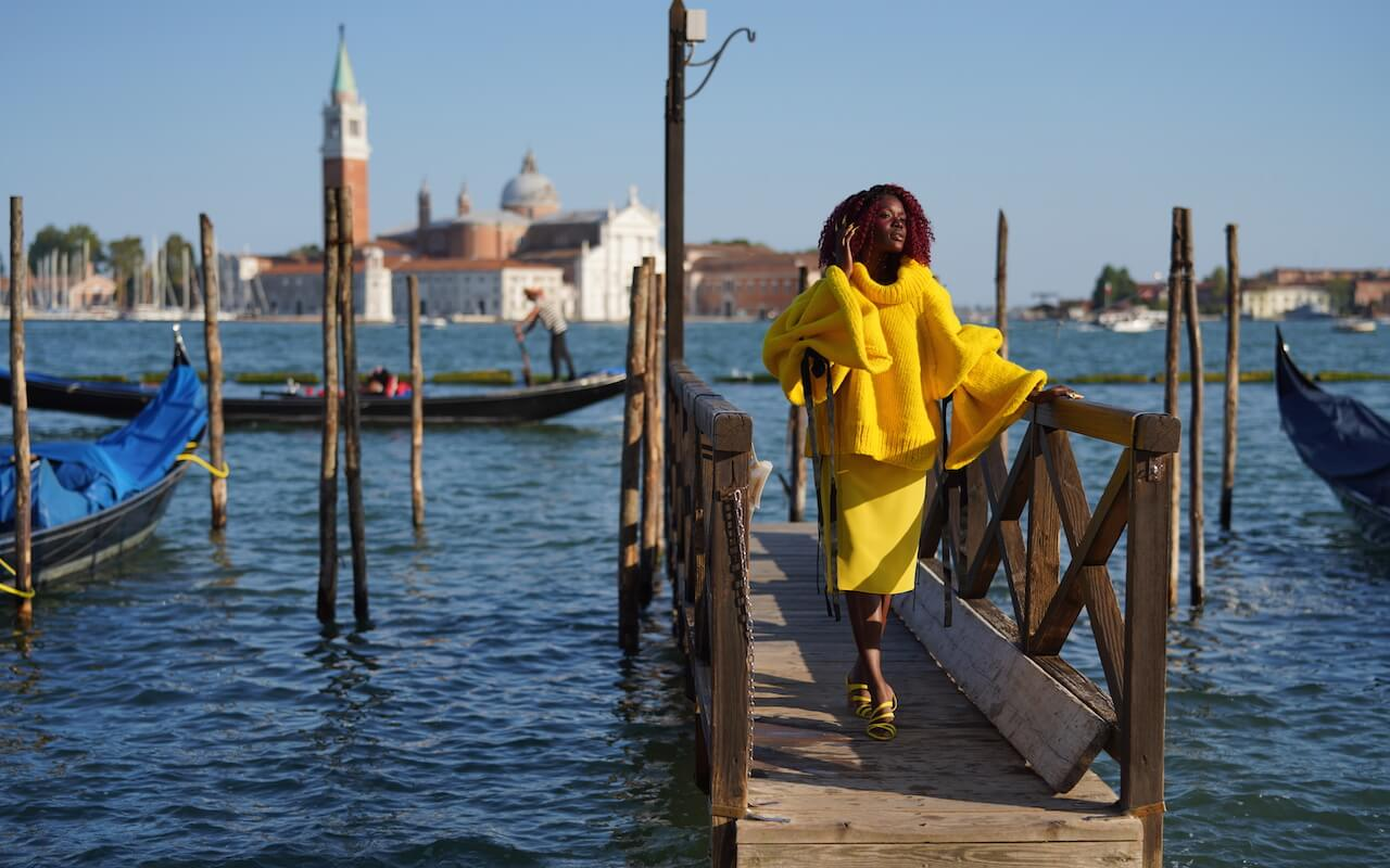 Venice Fashion Week: Slow Fashion in Venice
