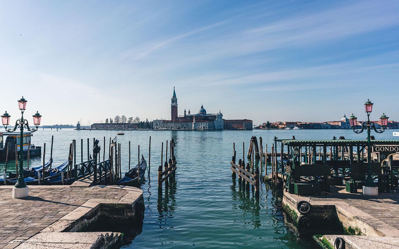 Come immagini Venezia nel futuro? Alberto Cavalli, Homo Faber
