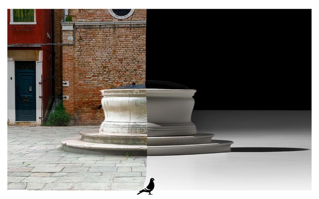 Come immagini Venezia nel futuro? Pietro Lunetta, designer