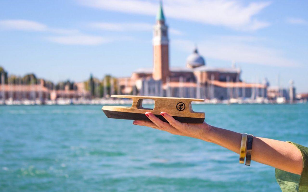 Come immagini Venezia nel futuro? Karin e Luciano Marson di Pieces of Venice