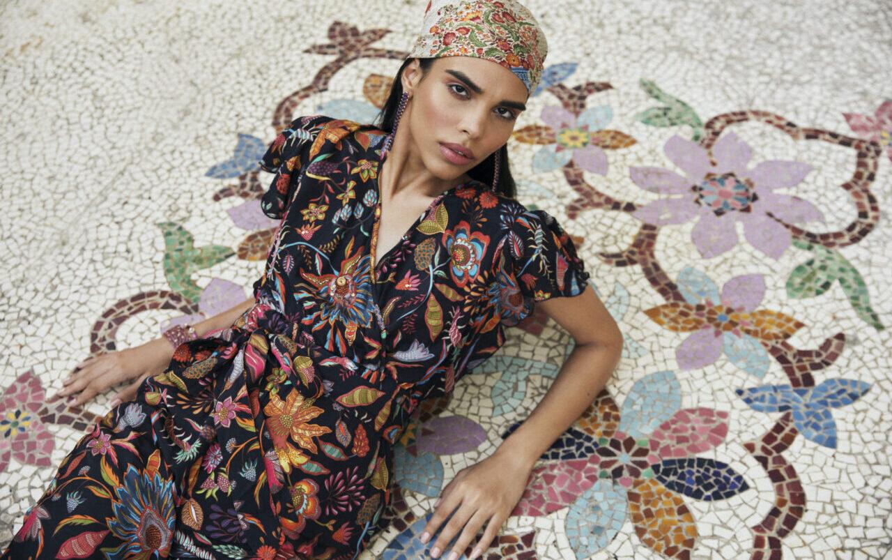 Tornano le sfilate a Venezia: Venice Fashion Week presenta Road to Barmer, moda e artigianato internazionale del brand Là Fuori