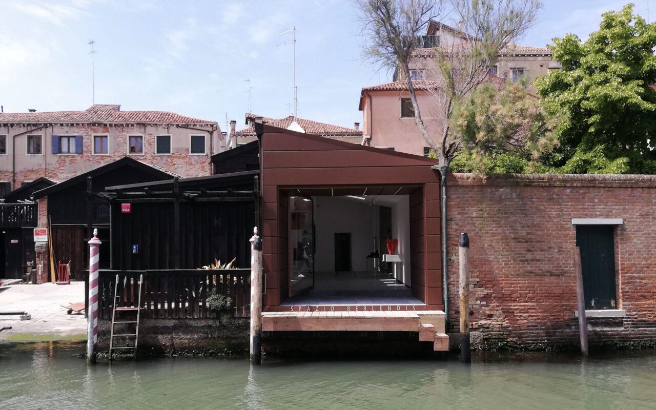 Scopri Venezia con le gallerie d'arte